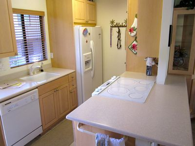 Photo for Just Across The Street From The Ocean And Beach. 2 Bed 2 Bath Great Location