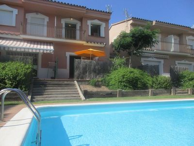Photo for In Torroella de Montgrí with Pool, Air conditioning, Parking, Terrace (747779)