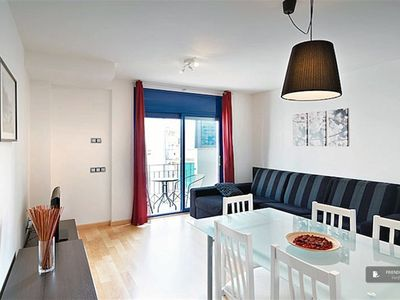 Photo for Friendly Rentals The Emendis Attic 2 Apartment in Sitges
