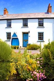 Photo for Beautiful Cottage Overlooking Boscastle Harbour