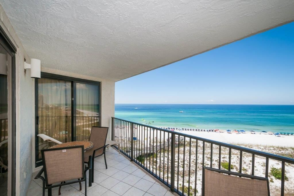 Beachside one 4093 at sandestin beach front free - 1 bedroom condos in destin fl on the beach ...