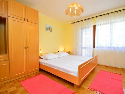 Photo for Apartment in the center of Zaton with Parking, Internet, Balcony, Terrace (343870)