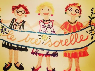 Photo for Le Tre Sorelle Holiday Home