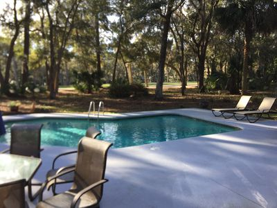Photo for 5800 SF Sleeps 17+ Harbor TownOn Harbor Town GolfBike 2miles to the Beach