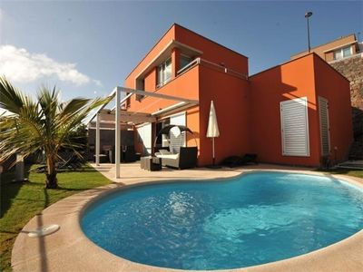 Photo for 2BR Country House / Chateau Vacation Rental in San Bartolomé de Tirajana, Canarias