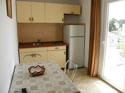Photo for 1BR Apartment Vacation Rental in Primosten