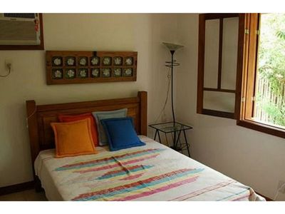 Photo for House with 4 suites 200 meters from Rua das Pedras