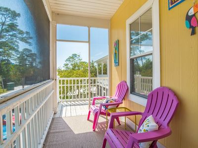 Photo for Toucan Terrace 17AU: 1 BR / 1 BA condo in Pensacola, Sleeps 2