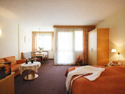 Photo for Comfort Apartment Type A 1 - Ferienapartments Birkenhof Hotel Garni