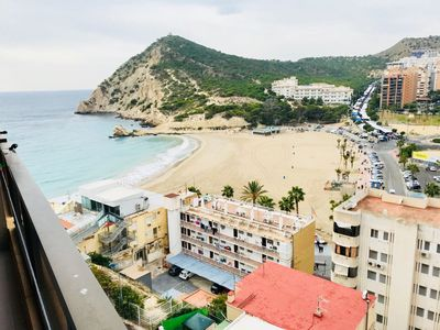Photo for A717 - Atalaya - Apartment for 4 people in Cala de Finestrat