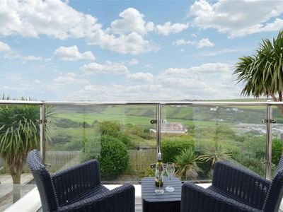 Photo for Vacation home Tredragon  in Newquay, South - West - 8 persons, 4 bedrooms