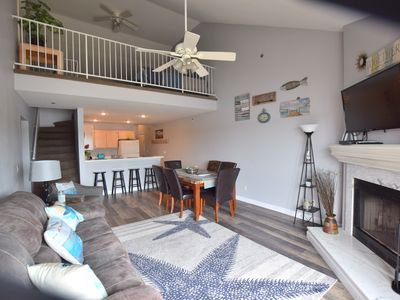 *SLEEPS 12* - 5 BD/3BA *GREAT VIEW OF MAIN CHANNEL*UNIT 944*REMODELED!