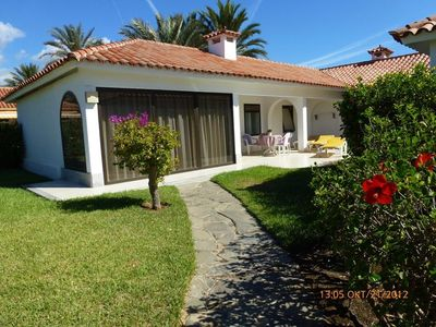 Photo for Holiday house Playa del Inglés for 2 - 4 persons with 1 bedroom - Holiday house