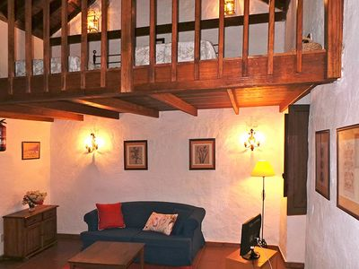 Photo for 1BR Cottage Vacation Rental in Santa Lucía de Tirajana, CN