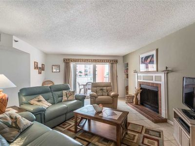Photo for Beach Cottages ll Unit 2106, 2 Bedrooms, WIFI, Spa, Sleeps 7