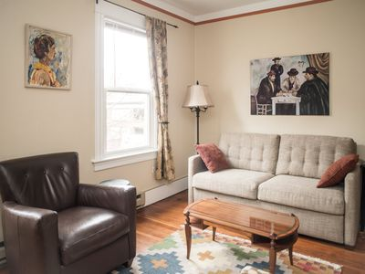 Photo for 2BR, 2BA at St. John's Apartments in Capitol Hill Pike/Pine *Walkscore 99*