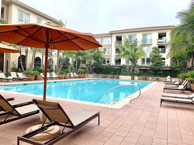 Photo for Silicon Beach Luxury Whole 2 Bedroom Pool GYM SPA