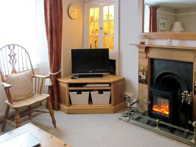 Photo for 3 bedroom accommodation in Flushing, near Falmouth