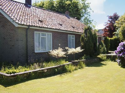 Photo for 3BR House Vacation Rental in Shropham, near Attleborough