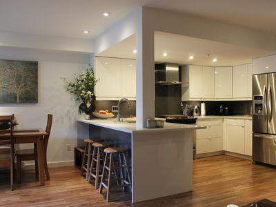 Photo for Newly Renovated 2 Bed/2 Baths Townhouse In The Heart Of The Village