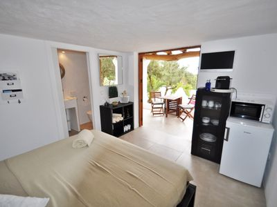 Photo for 1BR Apartment Vacation Rental in Ibiza