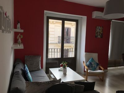 Photo for ***Luxury Apartment in Heart of Madrid, Sol***