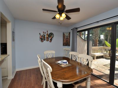 """Photo for """"NIcely Remodeled Beachwalk condo close to beach and pool."""""""