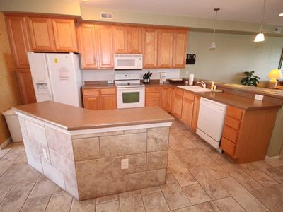 Photo for Lands End 218 ( 3 Bedroom condo )