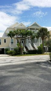 Photo for Angler's Club - Placida - Key West Style Waterfront Villa