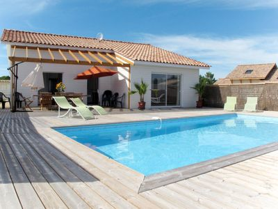 Photo for Vacation home Nael (MVT140) in Montalivet - 8 persons, 4 bedrooms