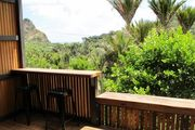 Perfectly located in Piha