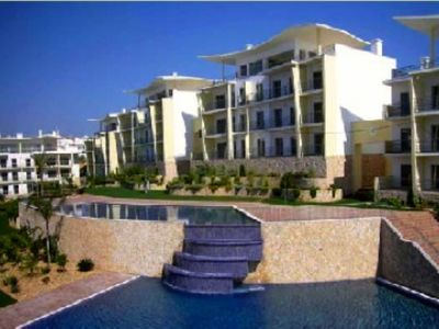 Photo for Luxury 2 Bedroom Apartment in a Secure Complex