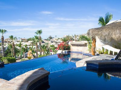 Photo for Amazing Views, Steps to Pacfic Beach, Beautiful Casa Brisa del Mar, 4 Bedrooms in Pedregal