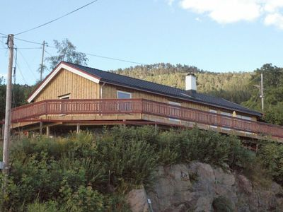 Photo for Vacation home Vågland in Vågland - 4 persons, 2 bedrooms