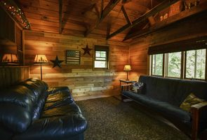 Photo for 1BR Cottage Vacation Rental in Kerrick, Minnesota