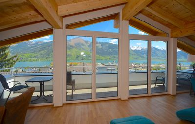 Photo for Apartment Snow Mountain magnificent Penthouse with fantastic views