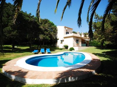Photo for 2019 Now Full - Beautiful Private Villa with Pool -Costa Del Sol