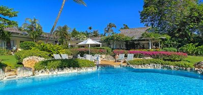 Villa Point of View -  Ocean View - Located in  Fabulous Sandy Lane with Private Pool