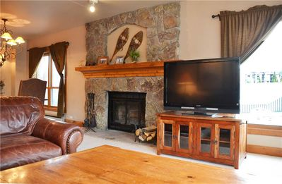 Photo for Village at Breckenridge: 3 BR / 2 BA condo in Breckenridge, Sleeps 8