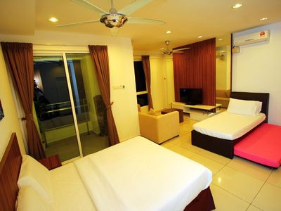 Photo for Treat Yourself A Luxury Stay In Penang