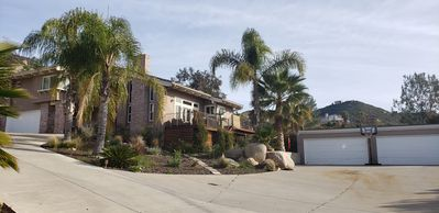Photo for Gorgeous gated private estate in Rancho San Diego!