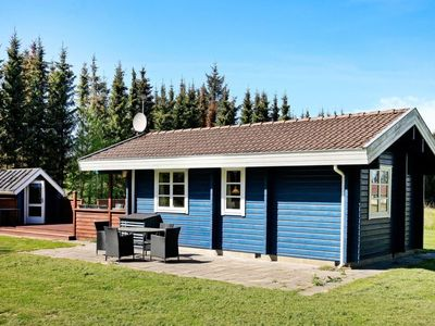 Photo for Vacation home Tversted in Bindslev - 4 persons, 3 bedrooms