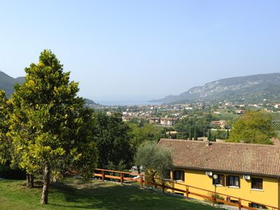 Photo for Holiday apartment Garda for 1 - 4 persons - Holiday apartment