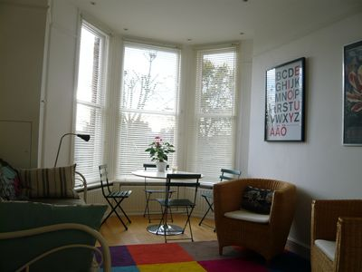 Photo for Self-catering 1 bedroom apartment, sleeps 4