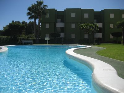 Photo for 1BR Apartment Vacation Rental in Xeraco Playa, Valencia