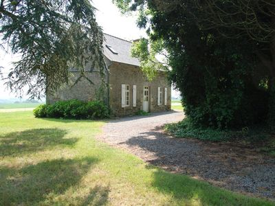 Photo for Beautiful house in Jugon-les-Lacs