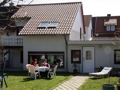 Photo for Family friendly house on 100 sqm with Wi-Fi near the western town
