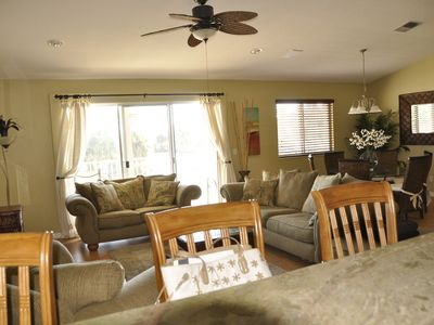 Photo for Oceanview Townhouse