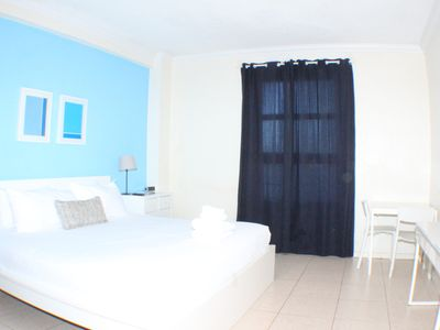 Photo for Design Suites Hollywood Beach 320 - Studio Apartment, Sleeps 2