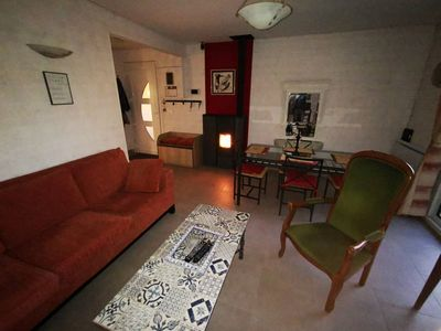 Photo for 2BR House Vacation Rental in Noyant-de-Touraine